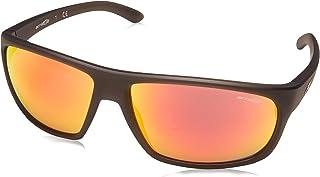 ارنيت نظارة شمسية للرجال , مستطيل , AN4225 25606Q 64
