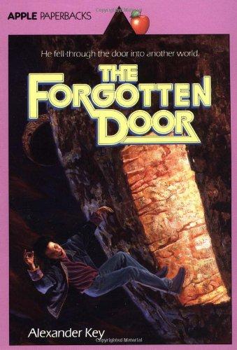 Alexander Key: The Forgotten Door