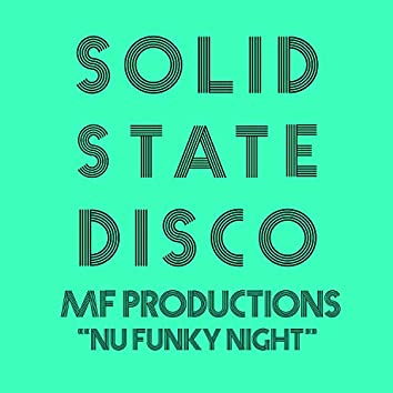 Nu Funky Night