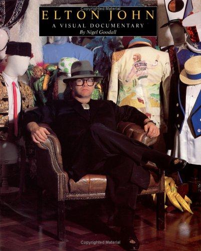Elton John: The Illustrated Album