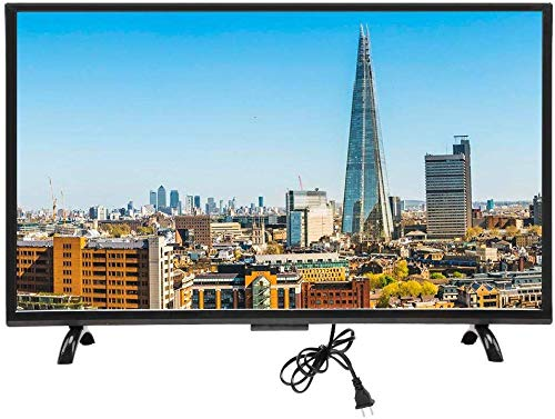 Rosvola TV 32 Pulgadas, 1920x1200 Ultra HD Smart LED TV HDR - Fire TV Edition - 3000R Curvature Large Curved Screen Network TV Version 110V(UE): Amazon.es: Hogar