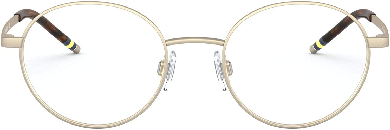 Polo Ralph Lauren Men's Max 42% OFF Ph1193 New product type Eyewear Frames Prescription Oval