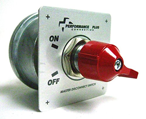 Automotive Performance Battery Switches