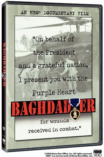 Baghdad ER - San Francisco Mall An HBO Documentary Mail order cheap Film