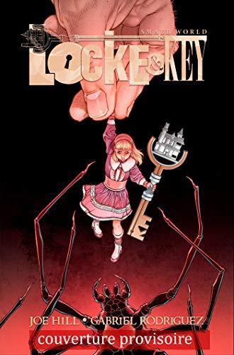Locke & Key, T7 : Golden Age & Sandman