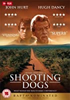 Shooting Dogs [DVD] [Import]