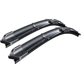 Balais dessuie-glaces Kit de pare-brise - 5902538532020 conducteur + passager 650 mm // 450 mm