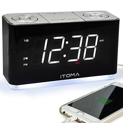 iTOMA -  Radiowecker, FM