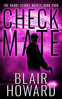 Checkmate (The Harry Starke Novels Book 4) by [Blair Howard]
