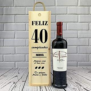 Amazon.es: 10 - 20 EUR - Vinos / Cervezas, vinos y licores: Alimentación y bebidas