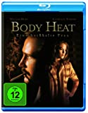 BD * Body Heat - Eine heikalte Frau [Blu-ray]