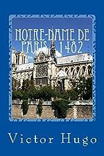 Notre-Dame de Paris - 1482 de Victor Hugo