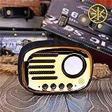 3Keys™ Mini Wireless Bluetooth 4.2 Speaker Heavy Bass 3D Stereo Surround TF/U Disk