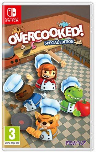 Overcooked [Importación francesa]