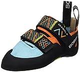 Boreal Diabola Zapatos Deportivos, Mujer, Multicolor, 5.5