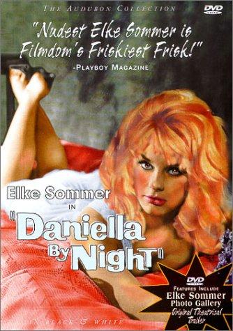Daniella By Night