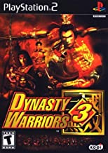 dynasty warriors 3 characters