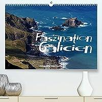 Faszination Galicien 2022 (Premium, hochwertiger DIN A2 Wandkalender 2022, Kunstdruck in Hochglanz): Impressionen aus dem malerischen Nordwesten Spaniens (Monatskalender, 14 Seiten )