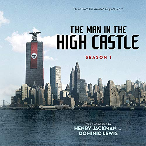 Man In The High Castle Seasons 1 & 2   O.S.T.