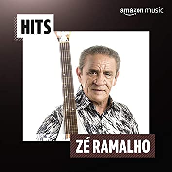 Hits Zé Ramalho