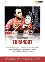 Turandot - Wiener Staatsoper 1983 [DVD]