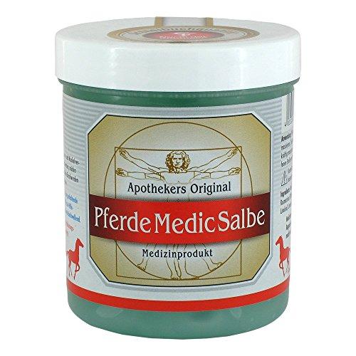 PFERDEMEDICSALBE Apothekers Original 350 ml