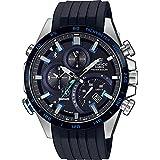 Casio Edifice EQB-501XBR-1AER Hybrid-Smartwatch