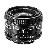 Nikon AF Nikkor 50mm 1:1,4D Objektiv (52 mm Filtergewinde)