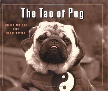 Hardcover The Tao of Pug Book