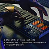 Save 20% On ROLI Songmaker Kit Control Surface Bundle w/Case