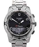 Tissot t-tactile T-Touch II Mens Reloj t047.420.11.051.00