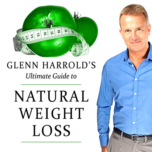 Permanent and Natural Weight Loss audiobook cover art
