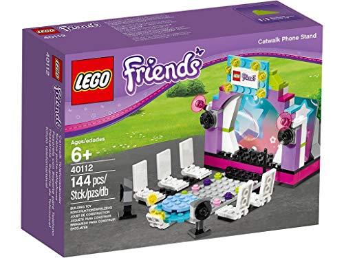 Lego Friends 40112 Cat Walk Phone Stand