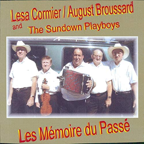 Lesa Cormier, August Broussard & The Sundown Playboys