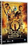 Gods Of Egypt [Edizione: Regno Unito] [Reino Unido] [Blu-ray]