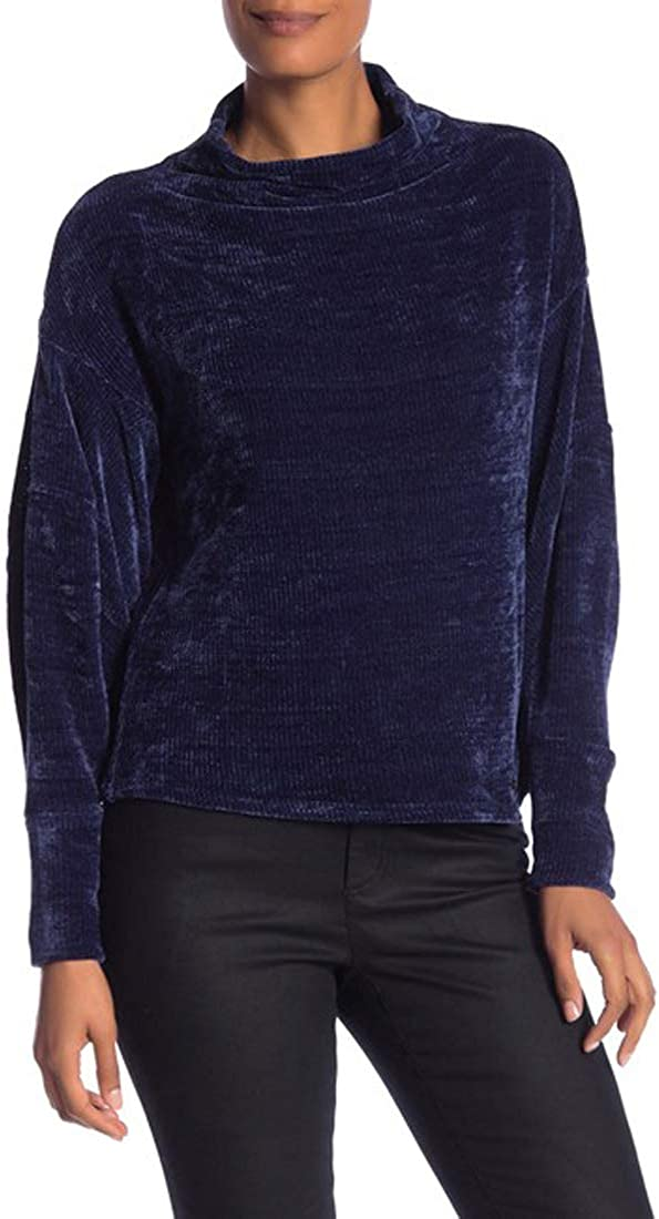 LAUNDRY BY SHELLI SEGAL Chenille Sweater