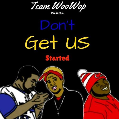 Team WooWop