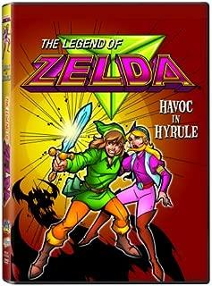 Legend of Zelda: Havoc in Hyrule