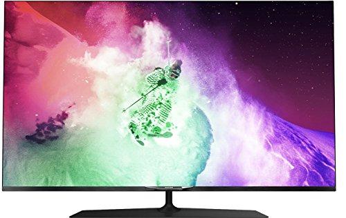 Philips 55PUS7909 139 cm (Fernseher,600 Hz)