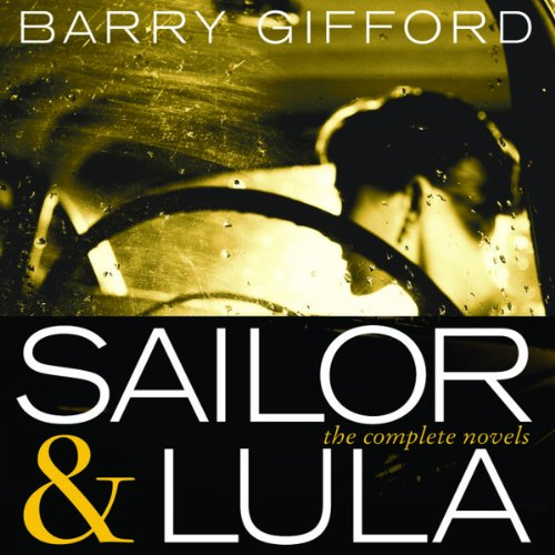 Couverture de Sailor & Lula