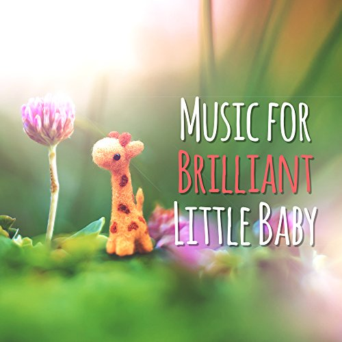 Music for Brilliant, Little Baby – Development Songs, Build Your Baby IQ, Music Fun, Growing Brain Baby