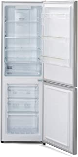 アイリスオーヤマ 冷蔵庫 231L BIG冷凍室 (冷凍室70L 冷蔵室161L) 自動霜取り機能付き シルバー IRSN-23A-S