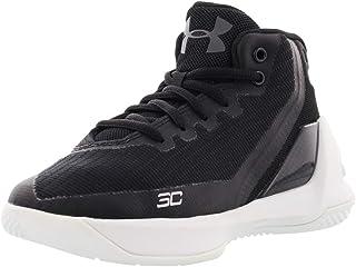 2b2bad7512d8b Amazon.com: under armour shoes kids