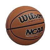 Wilson NCAA Final Four Edition Basketball, Intermediate - 28.5'