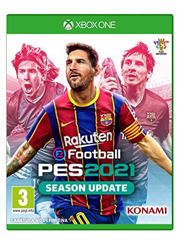 eFootball PES 2021: Season Update