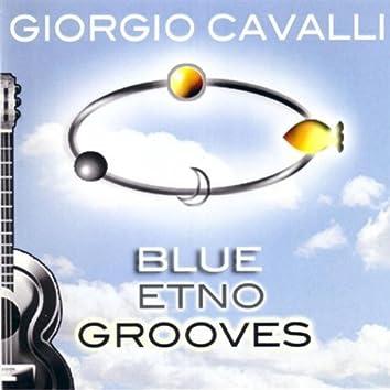 Blue Etno Grooves