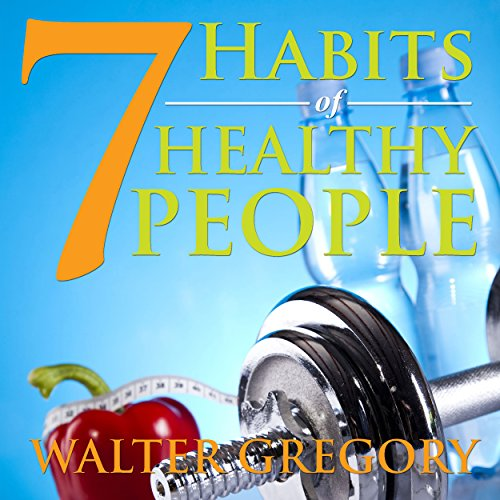 7 Habits of Healthy People cover art