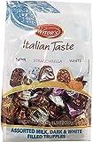 Witor's Italian Taste Asssorted Milk Truffles...