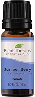 Sponsored Ad - Plant Therapy Juniper Berry Essential Oil 100% Pure, Undiluted, Natural Aromatherapy, Therapeutic Grade 10 ...