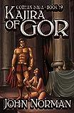 Kajira of Gor (Gorean Saga, Band 19)